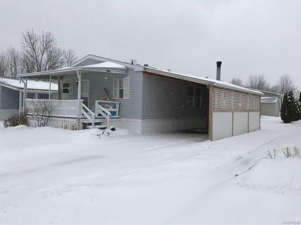 3 bed 2 bath Mobile / Manufactured at 419 Forest Hill Dr Lockport-Town, NY, 14094 is for sale at 32k - 1 of 22