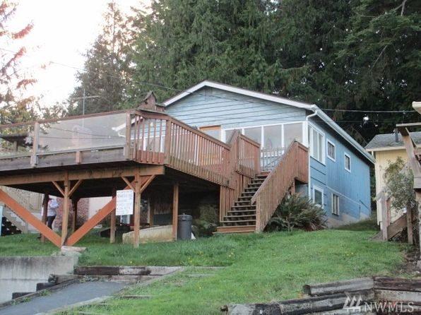 2 bed 1.5 bath Single Family at 7506 Hermosa Beach Rd Tulalip, WA, 98271 is for sale at 109k - 1 of 14