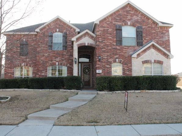 5 bed 4 bath Single Family at 401 PALOMINO LN CELINA, TX, 75009 is for sale at 370k - 1 of 27