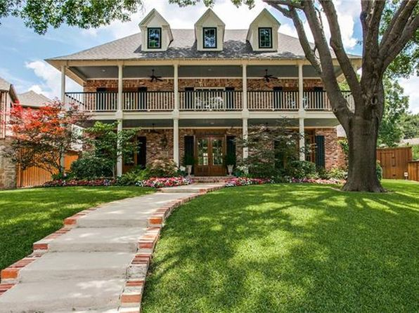 4 bed 6 bath Single Family at 9806 CHURCH CIR DALLAS, TX, 75238 is for sale at 1.20m - 1 of 4
