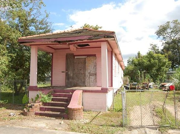 1 bed 1 bath Single Family at 719 Tricou St New Orleans, LA, 70117 is for sale at 79k - 1 of 5