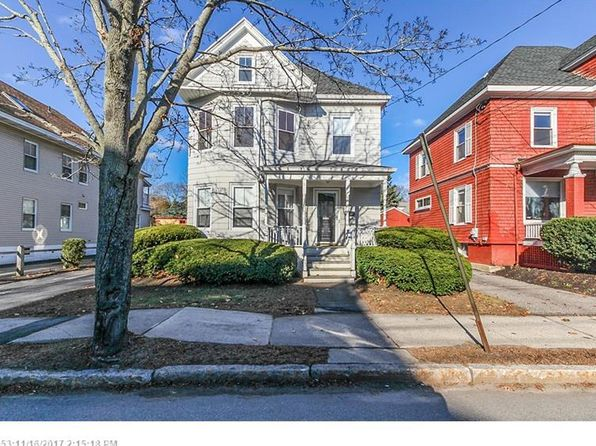 3 bed 2 bath Single Family at 349 Woodford St Portland, ME, 04103 is for sale at 315k - 1 of 35
