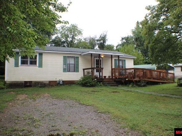 4 bed 3 bath Multi Family at 201 & 203 N 5th St Flippin, AR, 72634 is for sale at 120k - 1 of 13