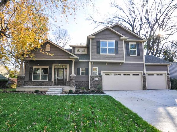4 bed 4 bath Single Family at 317 Highland Dr West Lafayette, IN, 47906 is for sale at 559k - 1 of 36