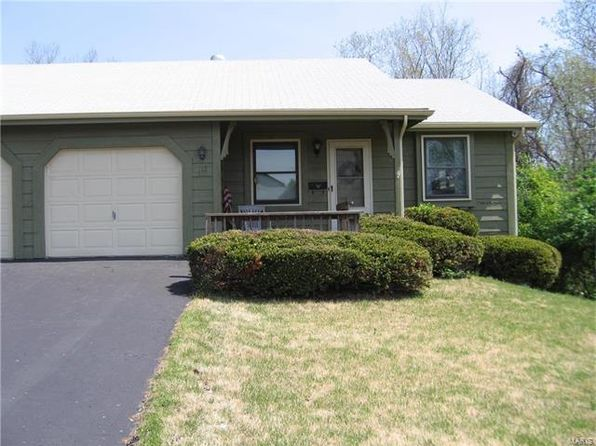 3 bed 1 bath Single Family at 112 King Arthur Ct Collinsville, IL, 62234 is for sale at 85k - 1 of 16