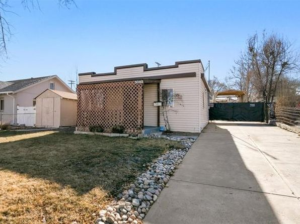 2 bed 1 bath Single Family at 3082 W Center Ave Denver, CO, 80219 is for sale at 200k - 1 of 21