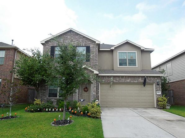 4 bed 3 bath Single Family at 14622 Julie Meadows Ln Humble, TX, 77396 is for sale at 235k - 1 of 24