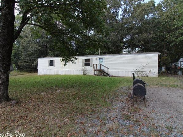3 bed 2 bath Mobile / Manufactured at 9417 Moon Dr Mabelvale, AR, 72103 is for sale at 50k - 1 of 15