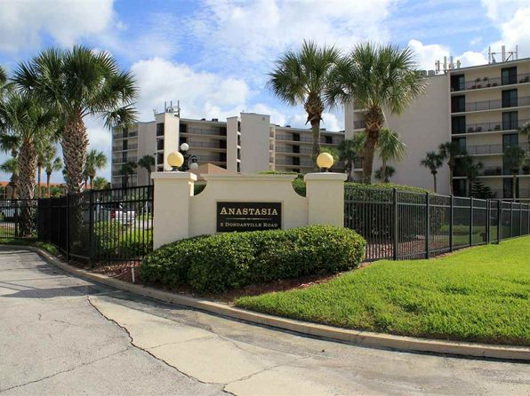 2 bed 2 bath Condo at 2 Dondanville Rd Saint Augustine, FL, 32080 is for sale at 354k - 1 of 19