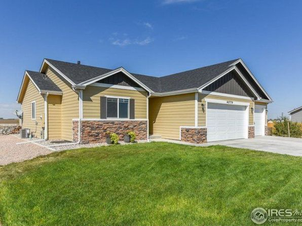 4 bed 3 bath Single Family at 40779 Jade Dr Ault, CO, 80610 is for sale at 445k - 1 of 38