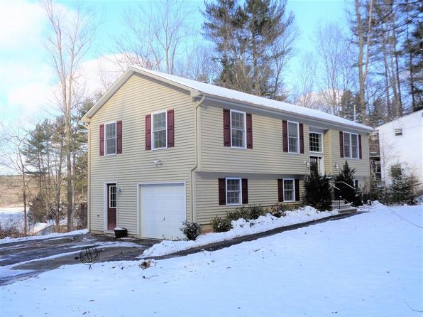 2 bed 1 bath Single Family at 7 KNOLLWOOD RD BRIMFIELD, MA, 01010 is for sale at 210k - 1 of 22