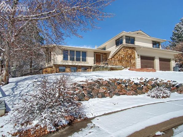 5 bed 3 bath Single Family at 540 Blackhawk Ct Colorado Springs, CO, 80919 is for sale at 385k - 1 of 36