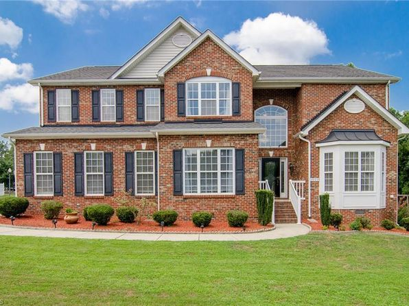 5 bed 5 bath Single Family at 4993 Winding Ridge Dr Greensboro, NC, 27406 is for sale at 296k - 1 of 30