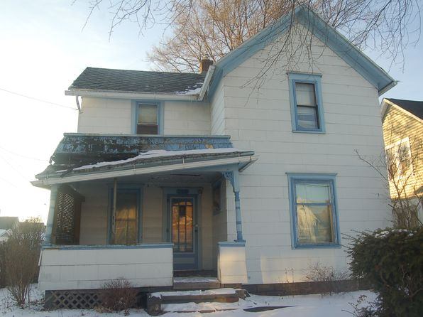 3 bed 1 bath Single Family at 276 3rd St NW Barberton, OH, 44203 is for sale at 16k - 1 of 34