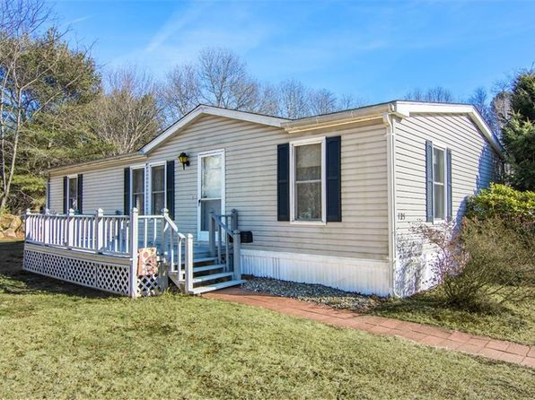 2 bed 2 bath Single Family at 464 Gardiner Rd Richmond, RI, 02892 is for sale at 88k - 1 of 24