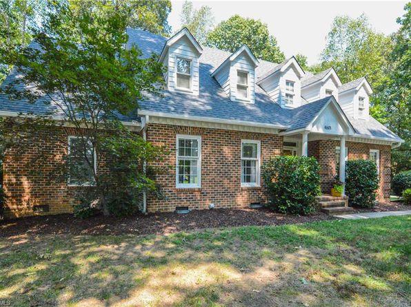 4 bed 4 bath Single Family at 4601 Oakmoor Cir Greensboro, NC, 27406 is for sale at 350k - 1 of 30