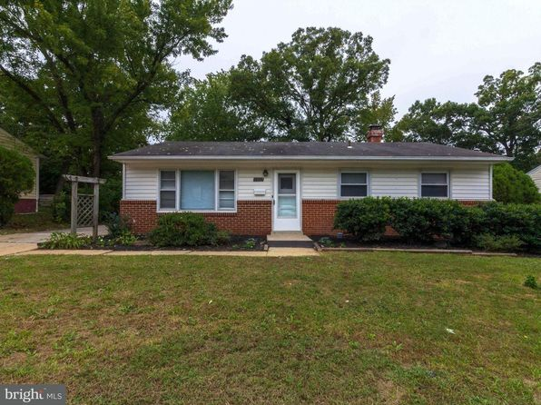 5 bed 2 bath Single Family at 9107 Good Luck Rd Lanham, MD, 20706 is for sale at 300k - 1 of 48