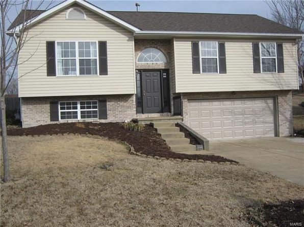 3 bed 3 bath Single Family at 33 Adventura Dr Festus, MO, 63028 is for sale at 165k - 1 of 21