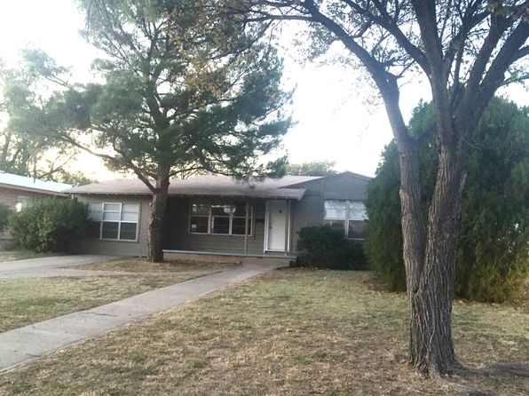 2 bed 1 bath Single Family at 2306 W Beauregard Ave San Angelo, TX, 76901 is for sale at 94k - 1 of 10