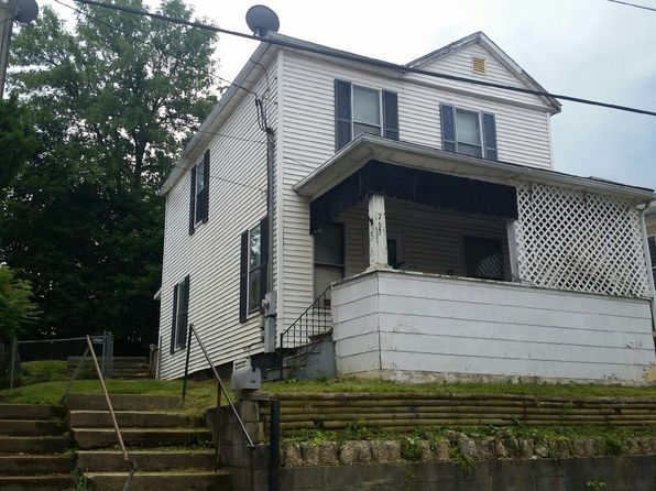 3 bed 2 bath Single Family at 763 Glendale Ave Clarksburg, WV, 26301 is for sale at 30k - 1 of 15