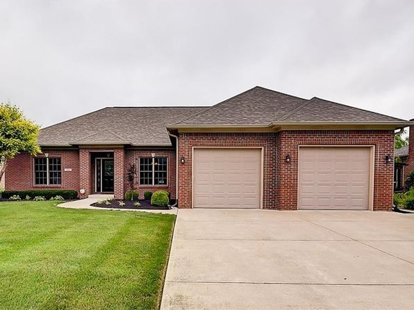 4 bed 4 bath Single Family at 3724 Morningside Dr Greenwood, IN, 46143 is for sale at 328k - 1 of 50
