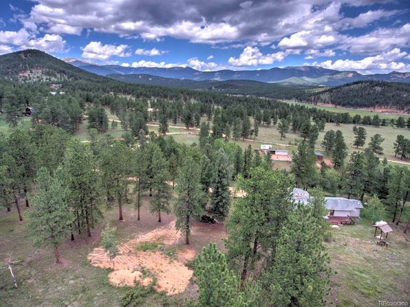 3 bed 2 bath Single Family at 744 County Road 1034 Bailey, CO, 80421 is for sale at 455k - 1 of 35