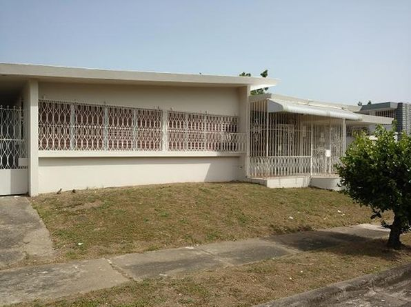 4 bed 3 bath Single Family at 1276 Clarisa St Ponce, PR, 00730 is for sale at 95k - 1 of 4