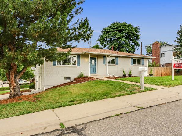 4 bed 3 bath Single Family at 6505 Dover St Arvada, CO, 80004 is for sale at 488k - 1 of 30