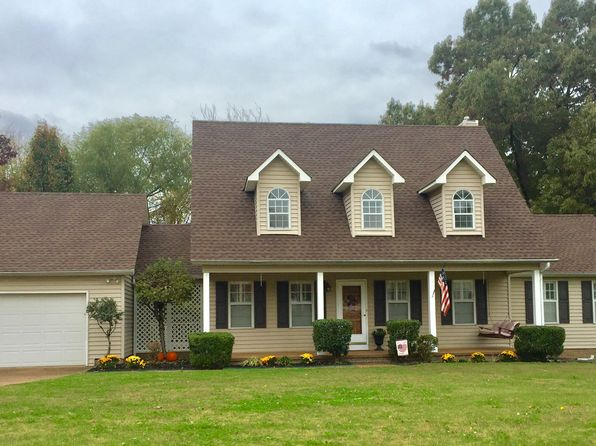 4 bed 4 bath Single Family at 49 BLOOMFIELD CV JACKSON, TN, 38305 is for sale at 160k - 1 of 12