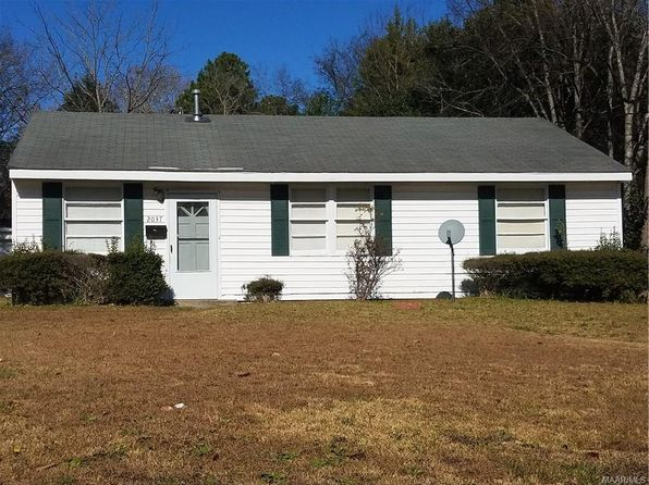 3 bed 1 bath Single Family at 2037 Tullis Dr Montgomery, AL, 36111 is for sale at 35k - google static map