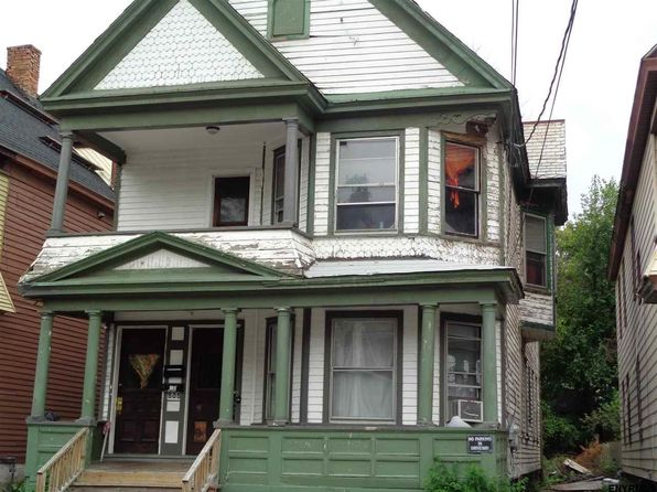 6 bed 2 bath Multi Family at 505 Craig St Schenectady, NY, 12307 is for sale at 35k - google static map