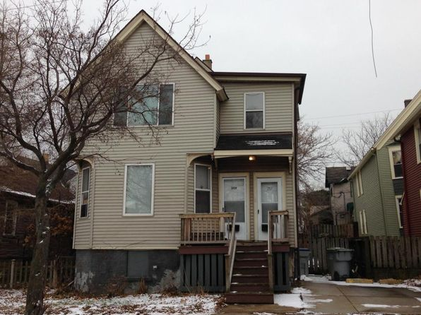 4 bed 2 bath Multi Family at 357-359 E Becher St Milwaukee, WI, 53207 is for sale at 199k - 1 of 7