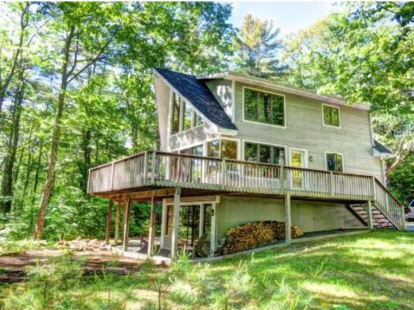 3 bed 3 bath Single Family at 61 LUNT RD MOULTONBORO, NH, 03254 is for sale at 400k - 1 of 25