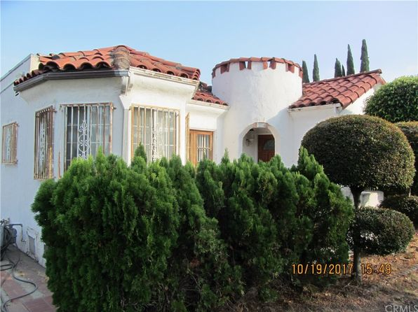 3 bed 2 bath Single Family at 1216 S Chapel Ave Alhambra, CA, 91801 is for sale at 750k - 1 of 11