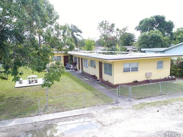 null bed null bath Multi Family at 6104 Funston St Hollywood, FL, 33023 is for sale at 400k - 1 of 37
