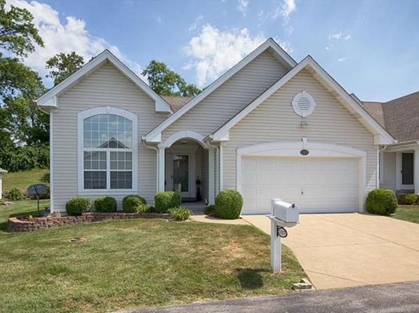2 bed 3 bath Condo at 11377 Taplin Ln Bridgeton, MO, 63044 is for sale at 185k - 1 of 35