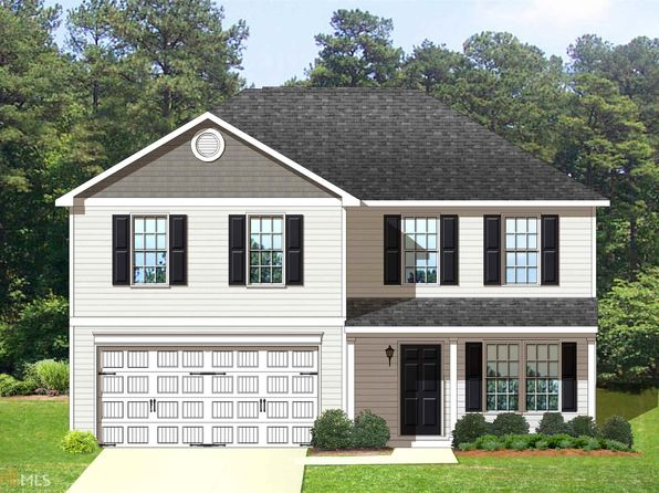 4 bed 3 bath Single Family at 77 Rugby Ct Palmetto, GA, 30268 is for sale at 153k - 1 of 21