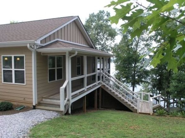3 bed 2.5 bath Single Family at 467 Sinclair Bluff Dr Sparta, GA, 31087 is for sale at 325k - 1 of 16