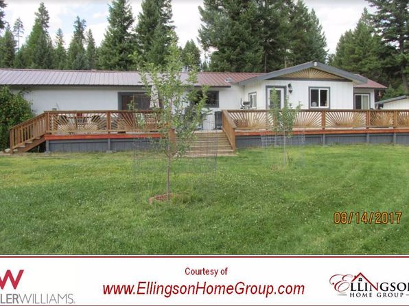2 bed 2 bath Mobile / Manufactured at 34 Hazel Ln Republic, WA, 99166 is for sale at 180k - 1 of 25