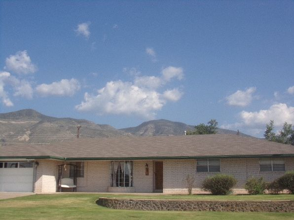 4 bed 3 bath Single Family at 1504 Rockwood Alamogordo, NM, 88310 is for sale at 233k - 1 of 32