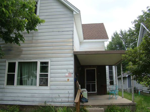 3 bed 1 bath Single Family at 465 N West St Tipton, IN, 46072 is for sale at 40k - 1 of 5