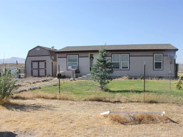 3 bed 2 bath Mobile / Manufactured at 6319 6th St Elko, NV, 89801 is for sale at 120k - 1 of 19