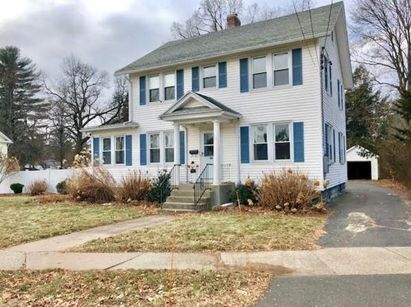 3 bed 2 bath Single Family at 108 VAN HORN ST WEST SPRINGFIELD, MA, 01089 is for sale at 230k - 1 of 30
