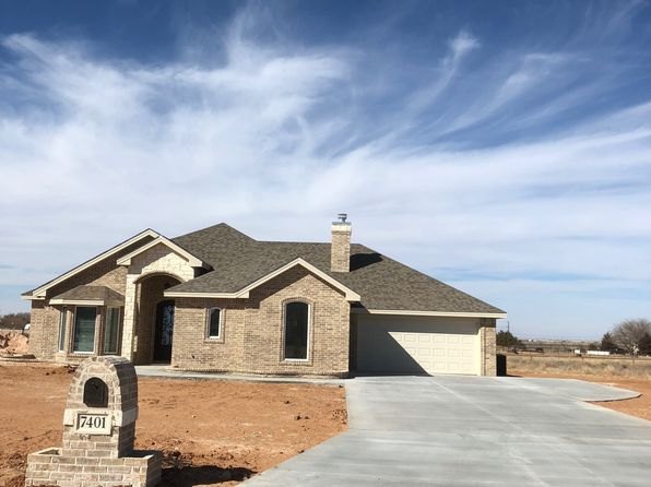 4 bed 3 bath Single Family at 7401 Ecr Midland, TX, 79706 is for sale at 396k - 1 of 13