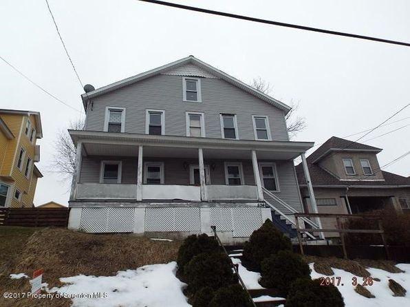 4 bed 1 bath Single Family at 624 Fig St Scranton, PA, 18505 is for sale at 10k - 1 of 19
