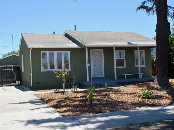 2 bed 1 bath Single Family at 11834 Belhaven St Los Angeles, CA, 90059 is for sale at 354k - 1 of 7