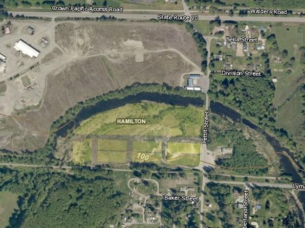 null bed null bath Vacant Land at 0 Nhn Petit St Hamilton, WA, 98255 is for sale at 180k - 1 of 7