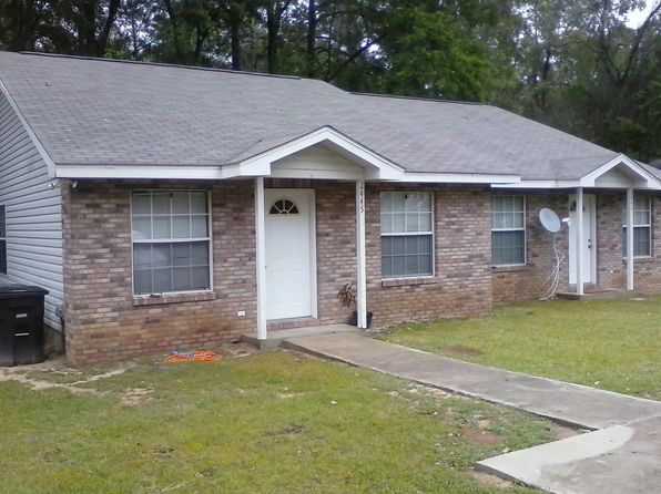 4 bed 4 bath Multi Family at 2443-2445 Chateau Ln Tallahassee, FL, 32311 is for sale at 147k - google static map