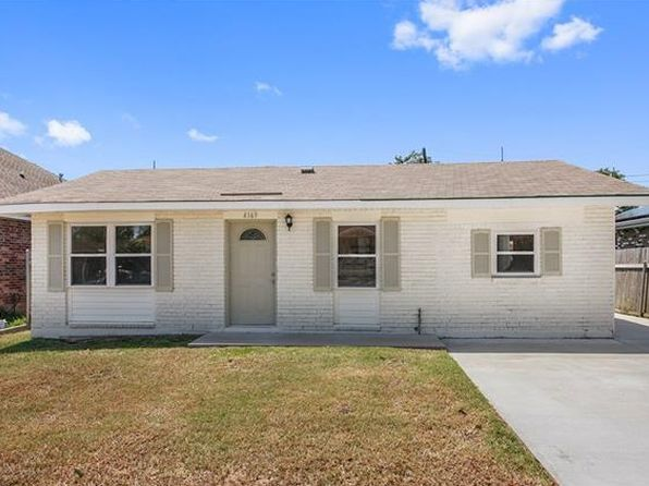 3 bed 2 bath Single Family at 4169 W Louisiana State Dr Kenner, LA, 70065 is for sale at 128k - 1 of 10