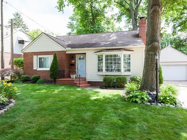 3 bed 2 bath Single Family at 107 Goodhue Dr Akron, OH, 44313 is for sale at 179k - 1 of 25